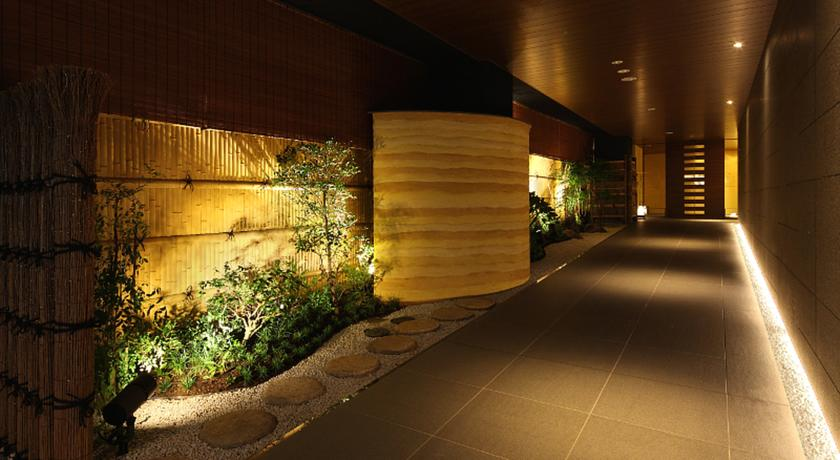 HOTEL UNIZO Kyoto Shijo Karasuma