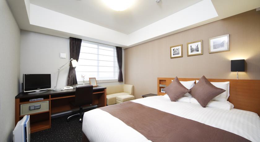 Hotel MyStays Kyoto-Shijo