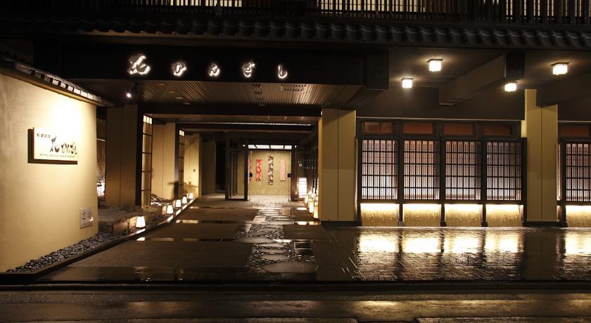 Matsui-Bekkan Hanakanzashi