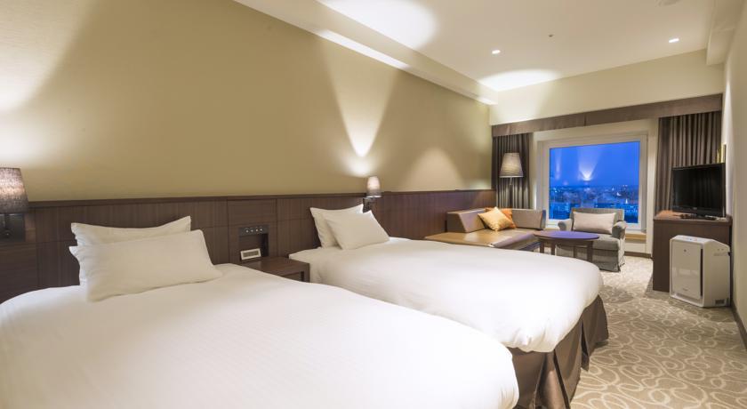 Art Hotels Sapporo