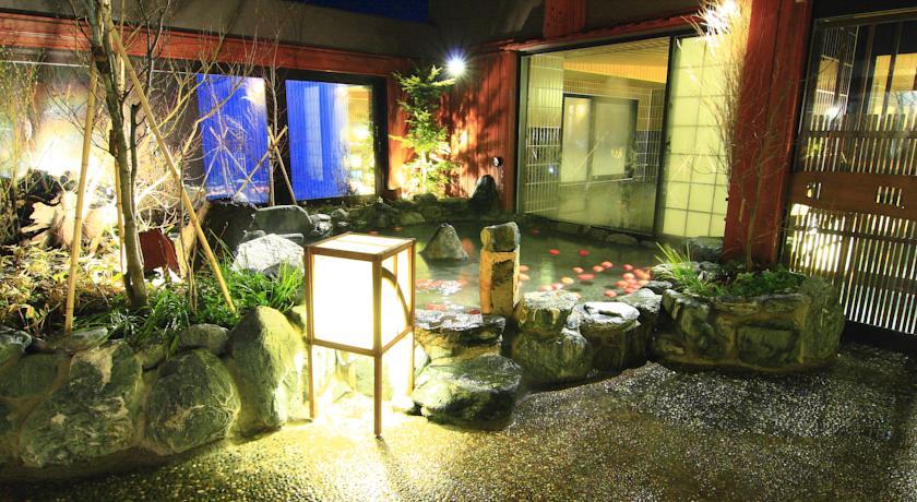Dormy Inn Hirosaki