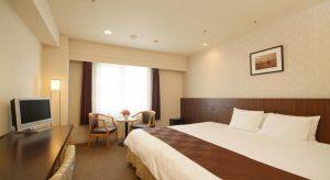 Hakodate Grand Hotel