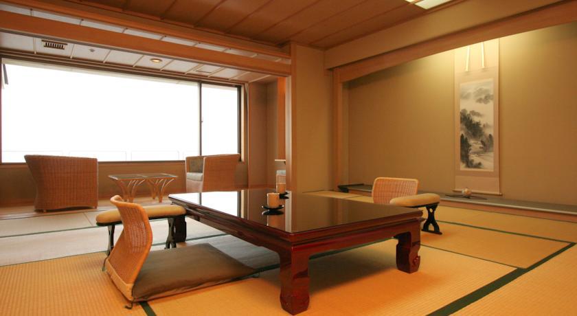 Wakamatsu Hot Spring Resort