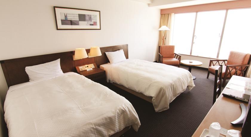Hotel Atollemerald Miyakojima