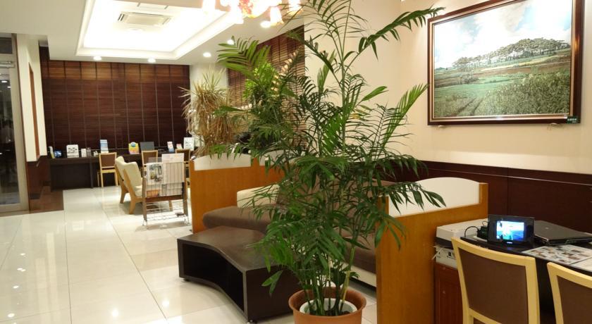 Hotel Southern Coast Miyakojima