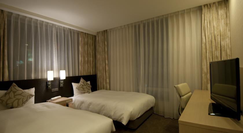 Nishitetsu Resort Inn Naha