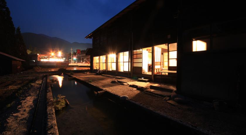 Shirakawago Hostel