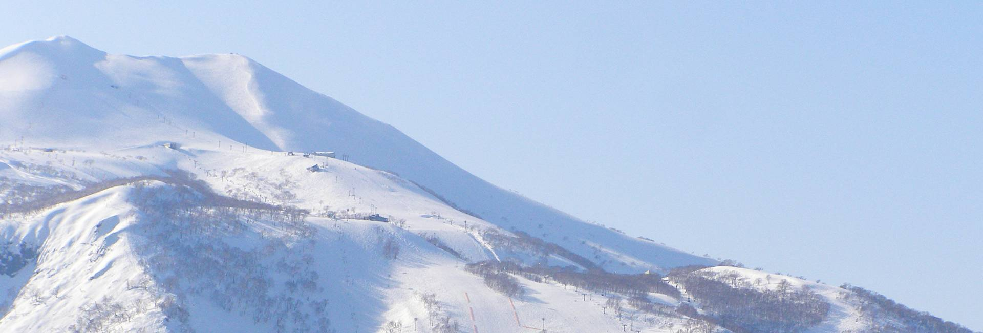 Niseko in Japan