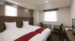 Hotel Gran Cerezo