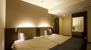 Super Hotel Lohas JR Nara Ek