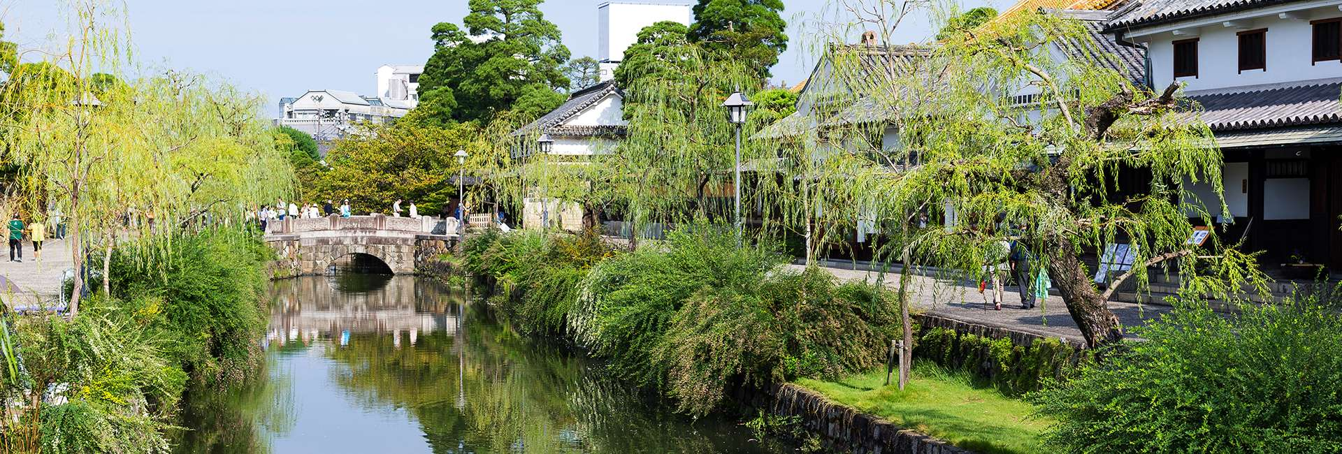 view of Yanagawa