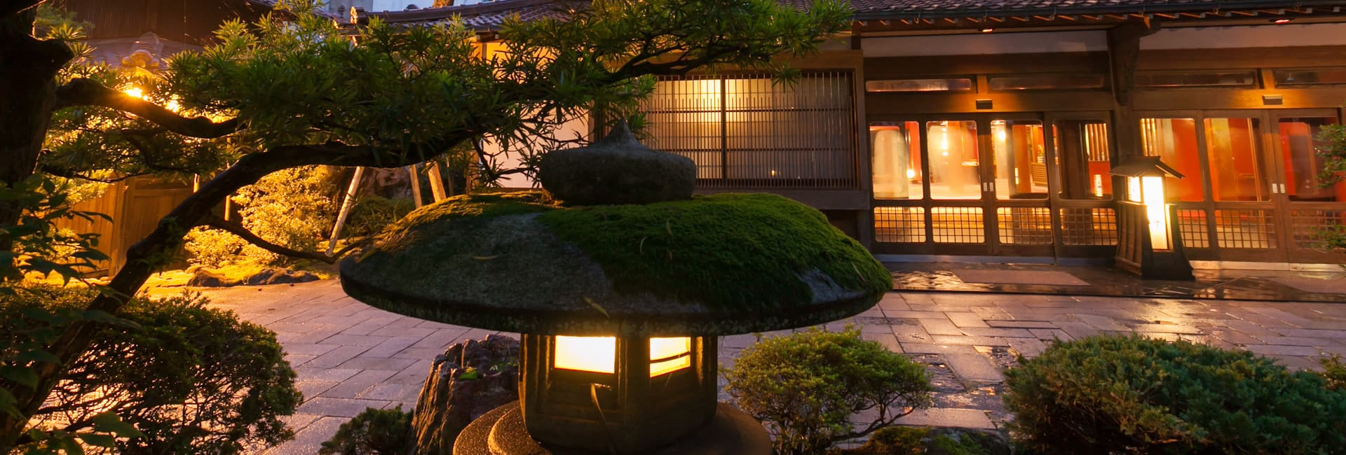 japanese hostel ryokan