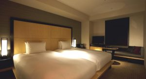 Hotel Trusty Kanazawa Korinbo