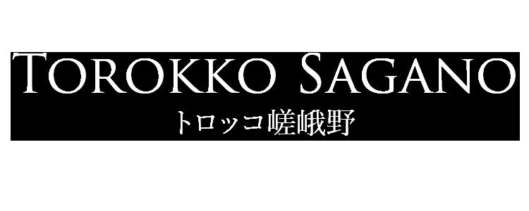 torokko sagano romantic train