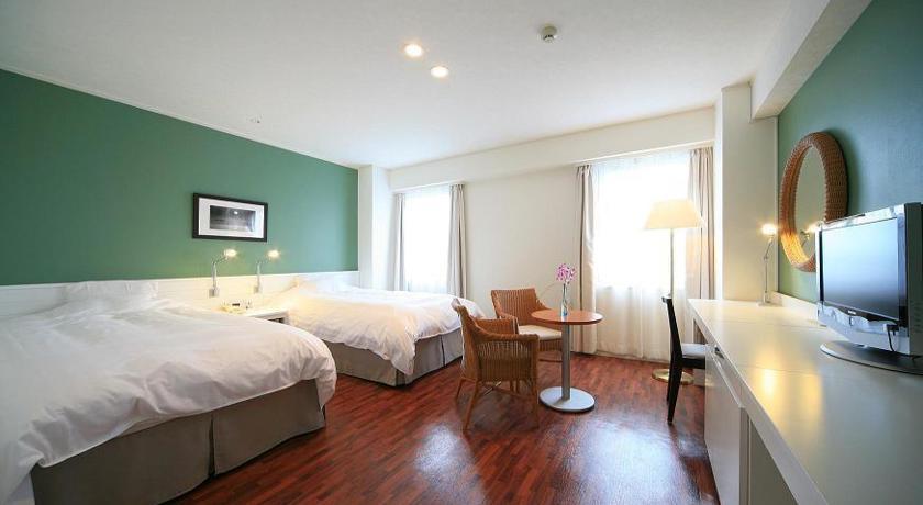 Hotel Granview Ishigaki