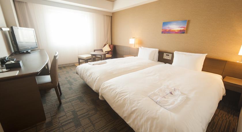 Daiwa Roynet Hotel Naha Omoromachi