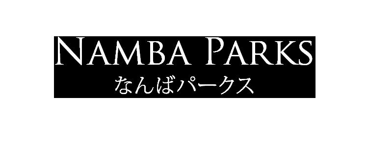 osaka namba parks
