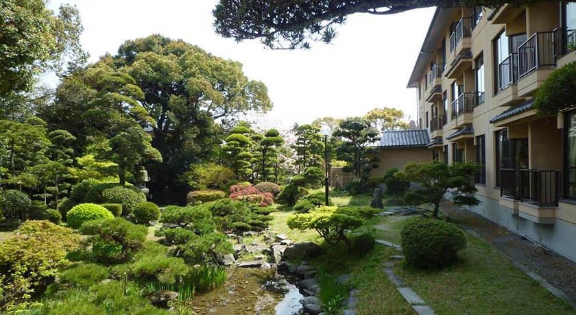 Yanagawa Hakuryuso