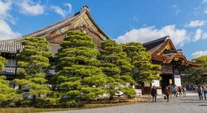 château de Nijo