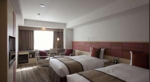 JR Kyushu Hotel Blossom Hakata Central