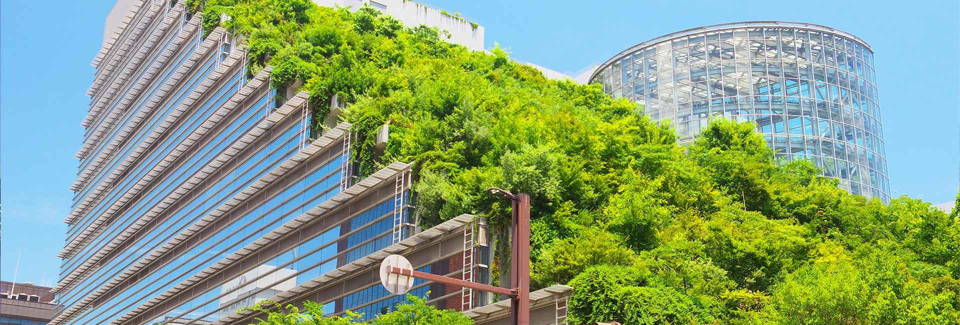 architecture à Fukuoka