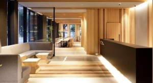 hotel androoms Nagoya Sakae