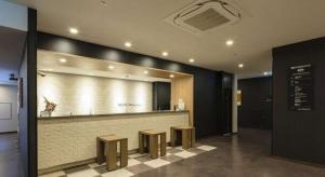 Hotel Route Inn Kumamoto Ekimae