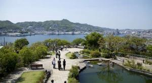jardin glover nagasaki