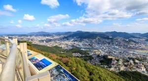 mont inasa nagasaki