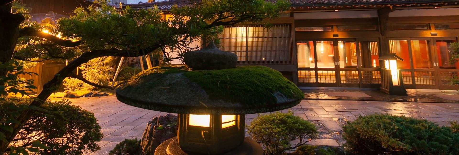 auberge japonaise ryokan