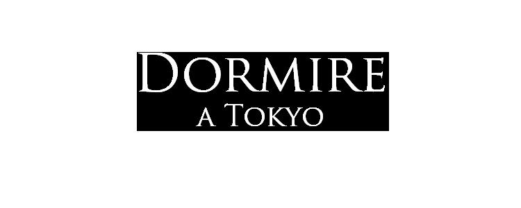 dormire a tokyo