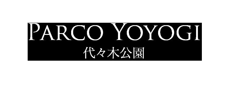 parco yoyogi tokyo