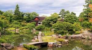 Villa imperiale Katsura