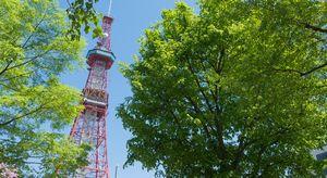 Torre TV di Sapporo
